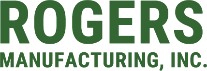 Rogers Manufacturing Inc.