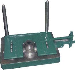 Punch Positioning Unit